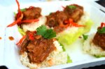 """Deg Thai heated their way to 1st Place in Best Hot Nashville with their """"Honey Spare Rib"""""""